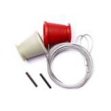 Cardale Early Canopy Cones & Cables (Pair)