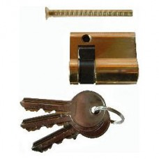 Cardale 40mm Cylinder Lock