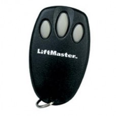 Chamberlain LiftMaster 94335E 3 Button Mini Hand Transmitter 433.92MHz