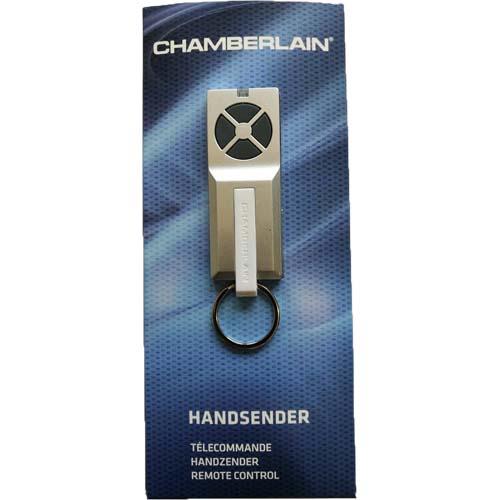 Chamberlain Liftmaster Txruni 4 Button Hand Transmitter