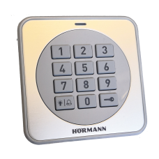 Hormann CTV 3-1 Code Switch
