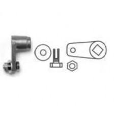 Garador Rear Lock Single Crank