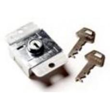 Garador Cabinet Style Lock
