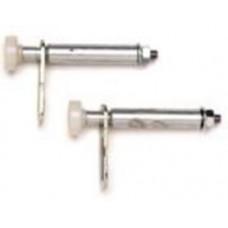 Garador F3C Roller Spindles