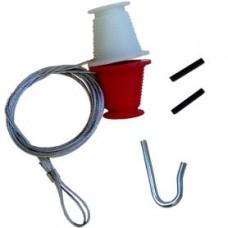 Henderson PRE PREMIER Cones And Cables (Pair)