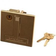 Henderson Flush Type Anti-Vandal Lock