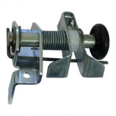 Henderson Anti Drop RH Canopy Roller Spindle & Bracket Assembly