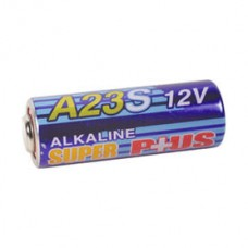 Hormann 12v Alkaline 23A Battery