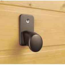 Hormann Sectional Handle Kit - Brown