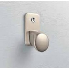 Hormann Sectional Handle Kit - Silver