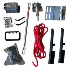 Hormann Standard Sectional Door Handle Kit