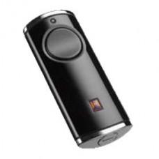 Hormann Bisecur HS 1 BS Hand Transmitter 868.3MHz (Black)