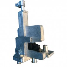 Hormann Retractable Latch Left Hand Side
