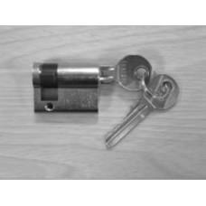 Hormann 40mm Cylinder Lock