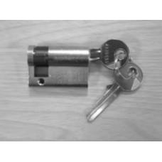 Hormann 45mm Cylinder Lock
