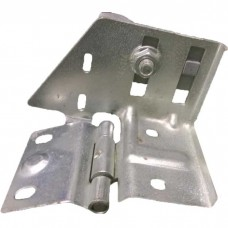 Hormann Sectional Intermediate Roller Bracket Left Hand Side (N, L and Z Tracks)