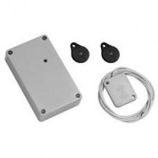 Hormann TTE 12 Transponder Keypad - DISCONTINUED