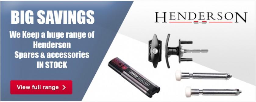 Henderson Parts
