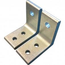 Universal Spring Anchor Brackets 12mm Adjuster Bolts