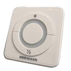 Hormann IT WLAN for use with Apple Homekit